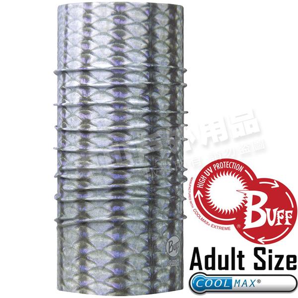 BUFF 100530 Adult High UV Pro創意魔術頭巾 Coolmax防臭抗菌圍巾 東山戶外