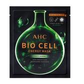 AHC神經醯胺生物纖維面膜(海茴香保濕)5片/盒【康是美】