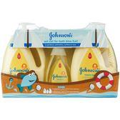 【彤彤小舖】Johnson's 嬰兒洗髮沐浴露3瓶組 溫和不流淚 1000ml*2瓶 300ml*1瓶 美國原裝