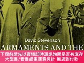 二手書博民逛書店Armaments罕見And The Coming Of WarY255174 David Stevenson