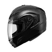 SOL安全帽,SM1,素色/黑