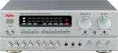 【HYLEX】數位迴音AV綜合擴大機《EA-7150II》250W+250W 開機音量預設 附遙控器 全新原廠保固