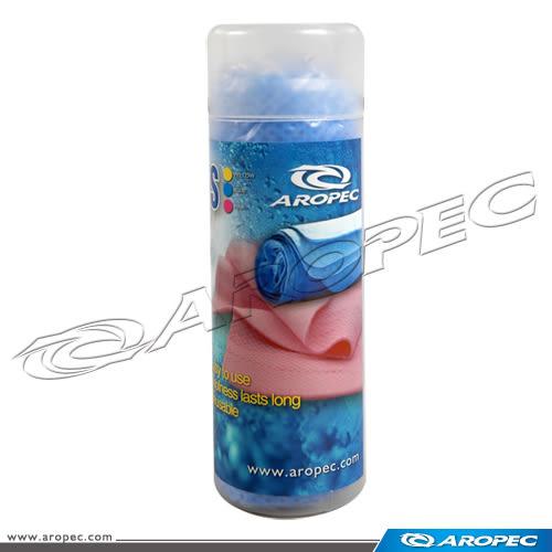 運動吸水毛巾 Sports towel PVA-43x32 【AROPEC】