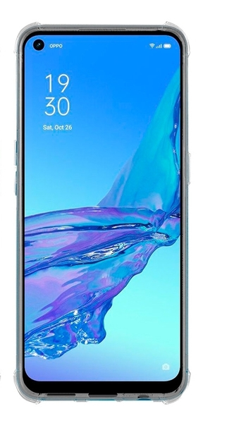 分期0利率 OPPO A53 (4G/64G)6.5吋八核心大電量智慧手機 贈『快速充電傳輸線*1』