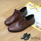 包鞋 方頭綁帶可後踩包鞋 MA女鞋 T7195
