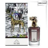 Penhaligon's 潘海利根 獸首肖像香水-過於喧囂的公爵 淡香精 75ml (獵犬) - WBK SHOP