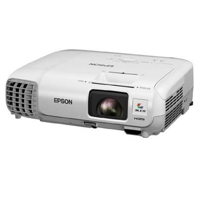 EPSON EB-965H 投影機