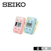 【南紡購物中心】夾式節拍器 日本精工 SEIKO DM51 SumikkoGurashi 角落生物 藍 粉紅