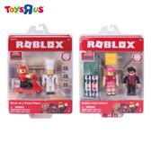 玩具反斗城 Roblox 機器磚塊2入遊戲組/款