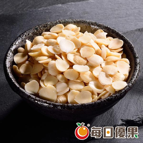 烘焙南杏片280G 每日優果