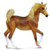 《 COLLECTA 》阿拉伯母馬 ( 板栗色 )╭★ JOYBUS玩具百貨