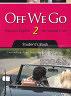 【二手書R2YB】2009年9月再版《OFF WE GO 2 2e》(附光碟)