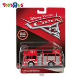 玩具反斗城 汽車總動員3 Cars3 大型運輸車