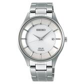 【分期0利率】SEIKO 精工錶 鈦金屬 光動能 藍寶石水晶鏡面 V157-0BX0S 日本製 SBPX101J