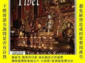 二手書博民逛書店【罕見】A Shrine for Tibet: The Alic