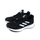 adidas DURAMO SL K 跑鞋 運動鞋 黑色 童鞋 FX7307 no912