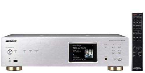 先鋒 Pioneer N-70AE 網路數位流播放器,㊣全新公司貨