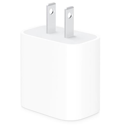 APPLE 原廠 18W USB-C 電源轉接器(MU7T2TA/A)