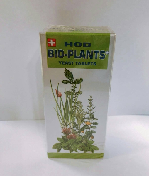 瑞士 Bio-Strath Yeast Tablets 培乳健酵母錠 100粒/盒