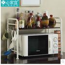 廚房微波爐架置物架 層架收納架儲物架廚具...