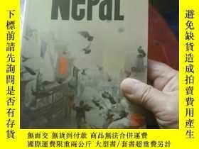 二手書博民逛書店Nepal罕見INSIGHT GUIDESY246305