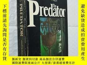二手書博民逛書店罕見predatorY4736 出版1983