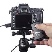 品色T8佳能5D4 5D3 5D2 70D 60D 80D 6D單眼相機無線快門線遙控器 igo