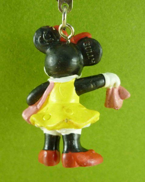 【震撼精品百貨】Micky Mouse_米奇/米妮 ~鎖圈-米妮手帕