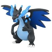 Pokemon GO MS-51 超級噴火龍X PC17870 神奇寶貝 精靈寶可夢