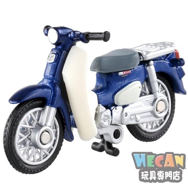 TOMICA多美小汽車 No.087 本田Honda Super Cub摩托車 (TAKARA TOMY) 87997