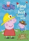 【佩佩豬】PEPPA PIG :FIND...