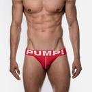 男內褲|多色拼接款 丁字褲 棉質透氣 低腰 情趣 純色雙丁AD_PU5106