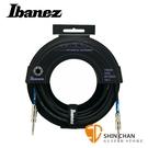 Ibanez APC15L 一直一L頭 15呎 樂器專用導線【吉他/貝斯/鍵盤/KEYBOARD/電子鼓適用/APC-15L】