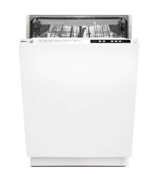 【得意家電】Amica ZIV-629ET全崁式洗碗機 15人份 220電壓 有冷凝烘乾效果 三層籃架--全台贈標準安裝