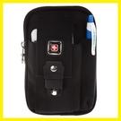 瑞士軍刀男豎款手機包穿皮帶腰包5.5寸6...