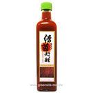 綠茵好醋 紅麴醋 (530ml)  12罐