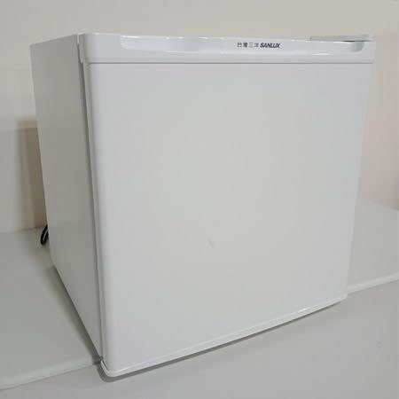 ★福利品 一台搶購★ 三洋 SANYO SR-45A5 單門45公升小冰箱【九成九新】(圖片為實機拍攝/無原廠外箱)