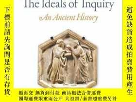 二手書博民逛書店The罕見Ideals Of InquiryY256260 G. E. R. Lloyd Oxford Uni