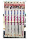 挖寶二手片-B02-018-正版DVD-動畫【圓盤皇女 01-06+特別篇 全集】-套裝 日語發音