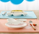 小學生兒童餐桌墊隔熱墊桌墊