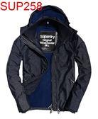SUPERDRY 極度乾燥 SUPER DRY 男 當季最新現貨 風衣外套 SUPERDRY SUP258