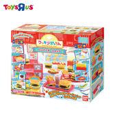 玩具反斗城 魔法廚房-歡樂漢堡店