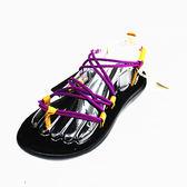 TEVA VOYA INFINITY 超輕量  編織帶 羅馬涼鞋 TV1019622BYSB 莓果紫[陽光樂活]