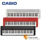 Casio 卡西歐 CT-S1 61鍵電子琴 【附中文說明書、電源線、譜板/原廠公司貨保固/CTS1】
