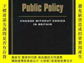 二手書博民逛書店Inheritance罕見In Public PolicyY362136 Richard Rose; Mr.