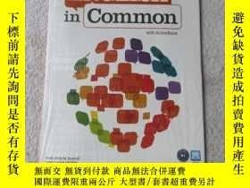 二手書博民逛書店English罕見in Common 1A Split: Stu