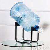 居家家桶裝水支架純凈水桶礦泉水抽水器壓水器手壓式水龍頭飲水機 美斯特精品