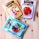 餅乾糖果包裝袋  彩色瓶子 10*7cm 20枚一包售 四款任選 想購了超級小物