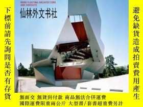 二手書博民逛書店【罕見】2009年出版 Spacecraft: V. 2: More Fleeting ArchitecY27