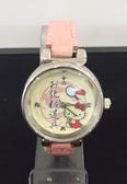【震撼精品百貨】Hello Kitty 凱蒂貓-手錶-豐天限量-粉色錶帶【共1款】
